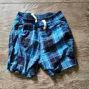 3/$12 Joe Fresh toddler Boy shorts